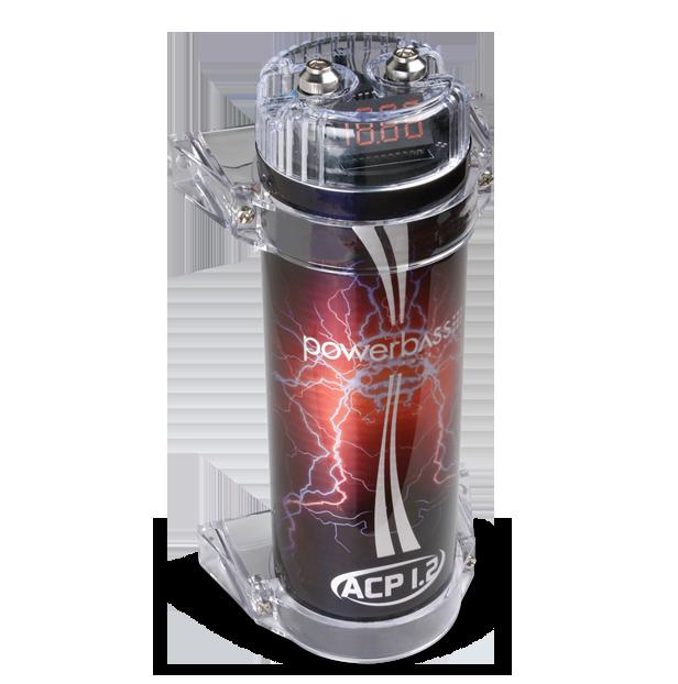 ACP-1.2 Digital Capacitor