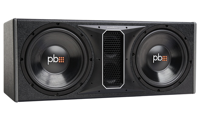 PS-WB122 Dual 12