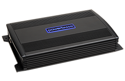 ASA3 400.1 Class-A/B Mono Amplifier