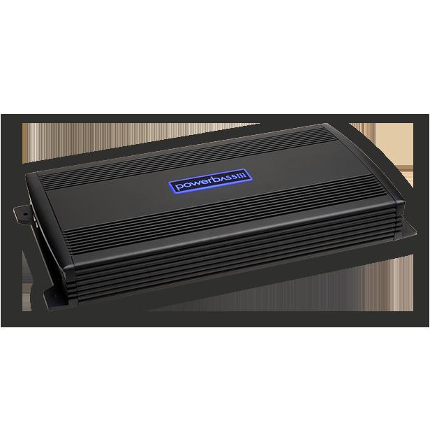 ASA3 600.1 Class-A/B Mono Amplifier