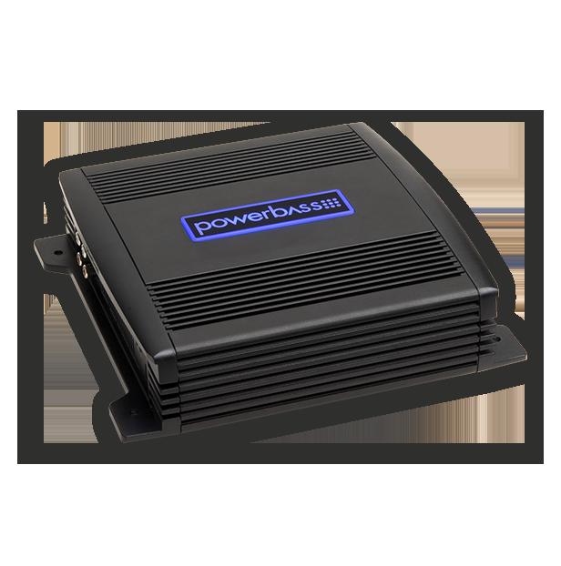 ASA3 200.2 2ch Amplifier