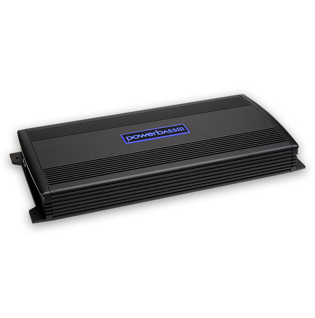 ASA3 800.2 2ch Amplifier