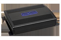 ASA3 400.4 4ch Amplifier