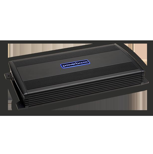ASA3 600.4 4ch Amplifier