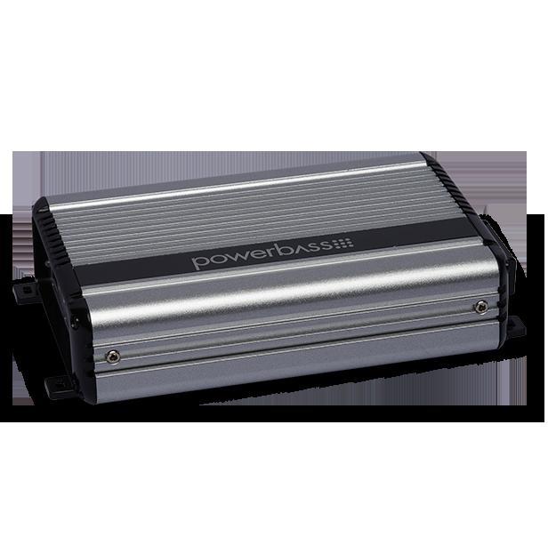 XL-355DM Monoblock PowerSport Amplifier
