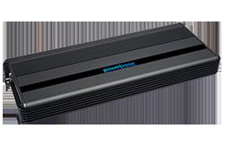 XMA-2000D Mono Block Compact Amplifier