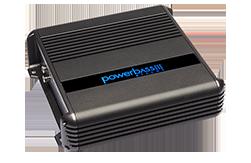 XMA-2200IR 2ch Compact Amplifier