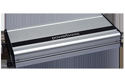 XL-5675M 5ch PowerSport Amplifier