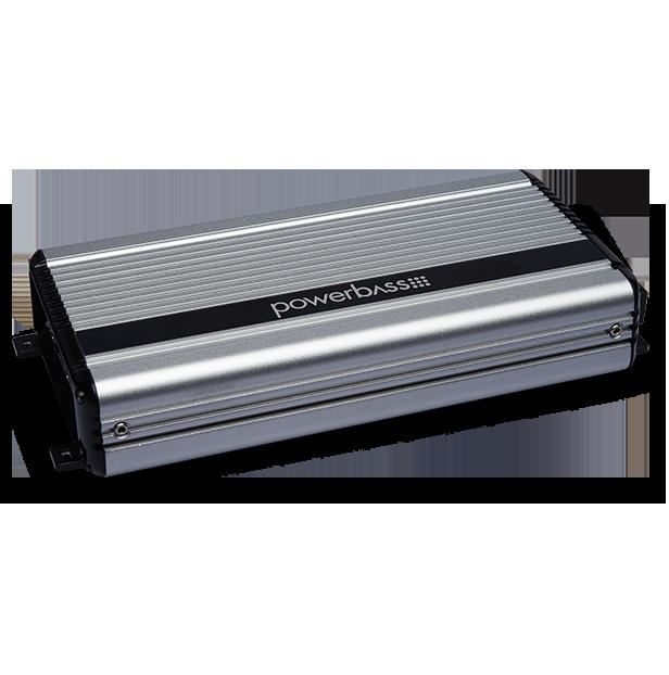 XL-3515M 3ch PowerSport Amplifier