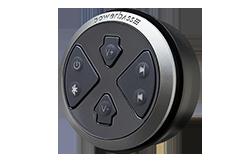XL-SBCON Wired Soundbar Remote