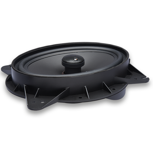 OE692-TY Coaxial OEM Replacement Speaker Toyota