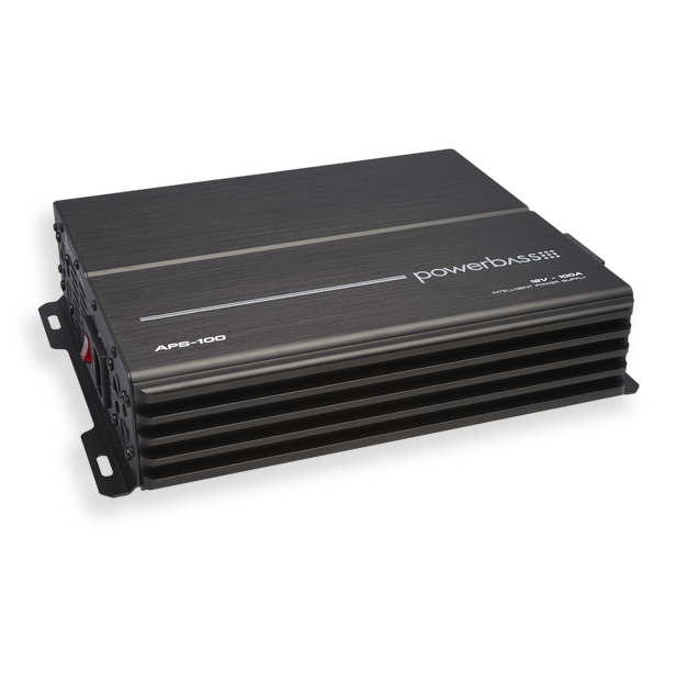 APS-100 100A AC to DC Power Supply 120V