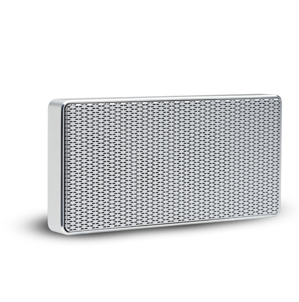 BT-100 Portable Bluetooth Speaker