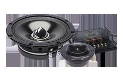 4XL-65C 4XL Shallow Mid Range Component