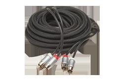 XRCA-17  17' Premium RCA Cables